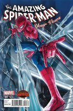 The Amazing Spider-Man: Renew Your Vows #4