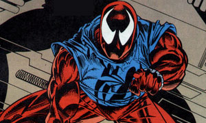 Scarlet Spider/Ben Reilly