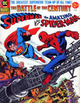 Superman vs The Amazing Spider-Man