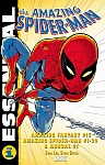 Essential: Amazing Spider-Man #1