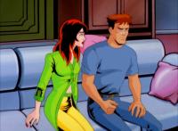 Spider-Man Unlimited - 1x01 - Worlds Apart, part 1