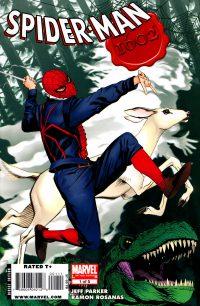 Spider-Man: 1602 #1