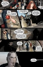 Spider-Man: 1602 #3