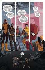 X-Men and Spider-Man #4