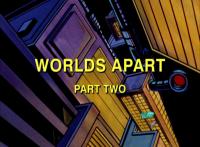 Spider-Man Unlimited - 1x02 - Worlds Apart, part 2