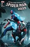 Spider-Man 2099 #24