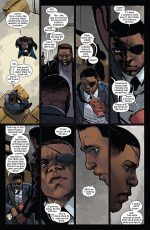 Miles Morales: Ultimate Spider-Man #9