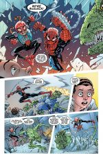 The Amazing Spider-Man: Renew Your Vows #10