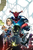 Amazing Spider-Man: Renew Your Vows #12