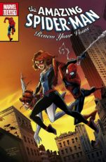 The Amazing Spider-Man: Renew Your Vows #13