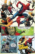 The Amazing Spider-Man #795