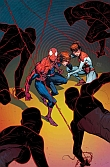 Amazing Spider-Man: Renew Your Vows #22