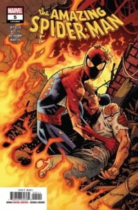 The Amazing Spider-Man #5 (#806)
