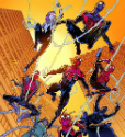 Spider-Geddon (Web Warriors)
