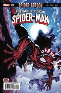 Peter Parker: The Spectacular Spider-Man #311