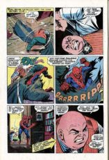 The Amazing Spider-Man #84