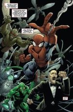 The Amazing Spider-Man #12 (#813)