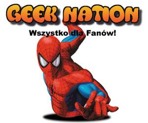 Geek Nation - Wszystko dla Fanów