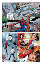 Ultimate Spider-Man, Tom 3