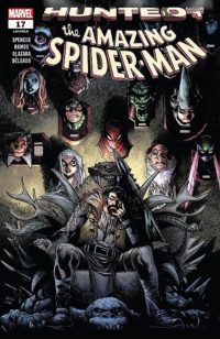The Amazing Spider-Man #17 (#818)