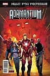 Hunt for Wolverine: Adamantium Agenda #1