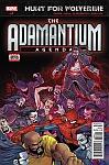 Hunt for Wolverine: Adamantium Agenda #3