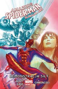 Amazing Spider-Man tom 3