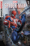Marvel's Spider-Man: City at War #1