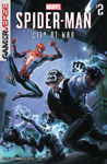 Marvel's Spider-Man: City at War #2