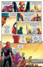 War of the Realms: Spider-Man & The League of Realms #2