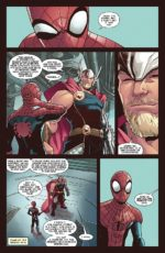 War of the Realms: Spider-Man & The League of Realms #1