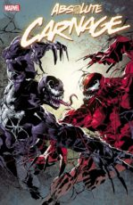 Absolute Carnage #1