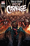 Web of Venom: Cult of Carnage