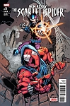 Ben Reilly: Scarlet Spider #9