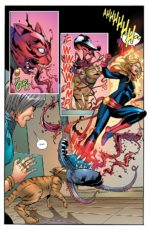 Absolute Carnage: Captain Marvel