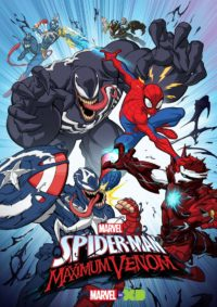 Marvel's Spider-Man: Maximum Venom