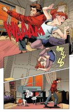 Ben Reilly: Scarlet Spider #15