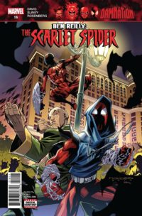 Ben Reilly: Scarlet Spider #16