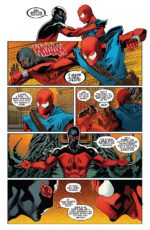 Ben Reilly: Scarlet Spider #17