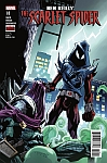 Ben Reilly: Scarlet Spider #18