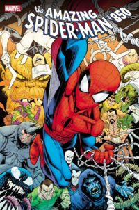 The Amazing Spider-Man #850
