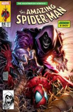 The Amazing Spider-Man #44 (#845)