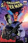 The Amazing Spider-Man #45