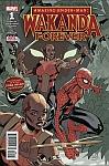 Amazing Spider-Man: Wakanda Forever