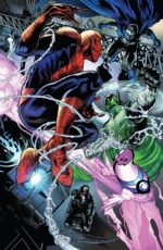 The Amazing Spider-Man #46 (#847)