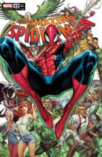 The Amazing Spider-Man #49 (#850)
