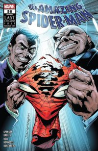 The Amazing Spider-Man #56 (#857)