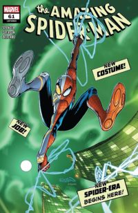 The Amazing Spider-Man #61 (#862)