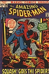 The Amazing Spider-Man #106